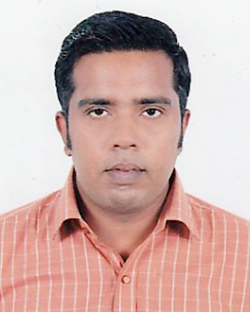 MR. MD. TANZEER RAHMAN BHUIYAN