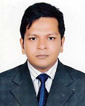 MR. ALI AZAM