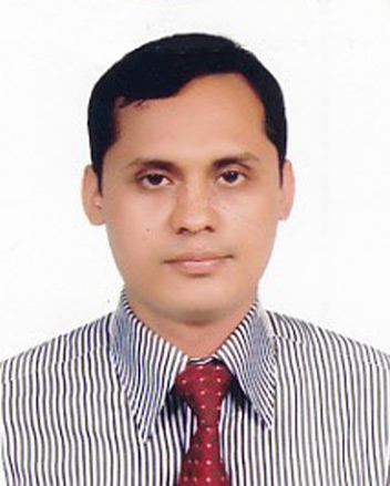 MR. MD. RUHUL AMIN