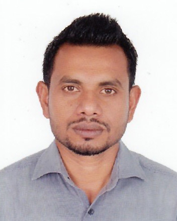MR. MD. MOBAROK ISLAM