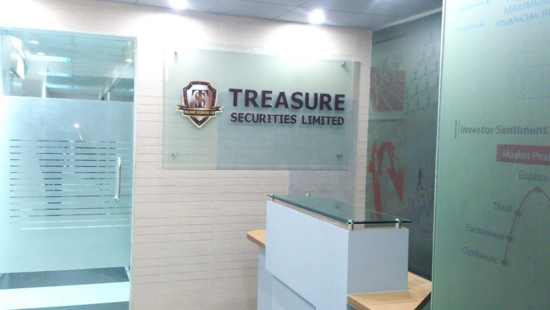 Treasure Securities LTD   Our Board of Directors